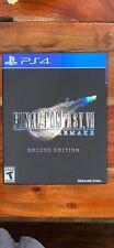 Final Fantasy Vii Remake - Sony PlayStation 4