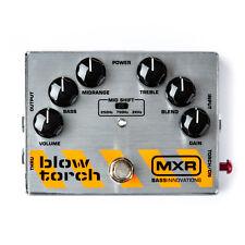 MXR M181 Soplete distorsión Pedal, NUEVO EN CAJA