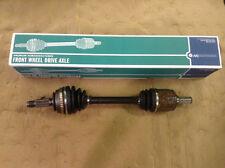 ARI 40-18165S CV Axle Left MT w/ ABS Half Shaft   Fits 90-93 Honda Accord
