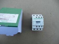 Telemecanique / Schneider Electric CAD32G7 Control Relay, 120 VAC Coil