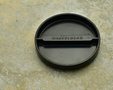 Genuine Hasselblad 51643 60mm Black Front Lens Cap (#2858)