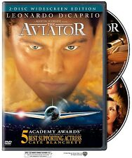 The Aviator (2005, 2-Disc WS Edition) - Brand New