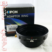 Kipon Tilt & Shift Hasselblad V mount lens to Canon EOS adapter 5D III 70D 700D