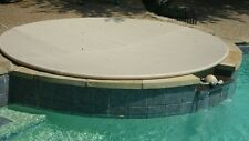 In-ground Spa/hot tub Weather Cover - Keep those leaves out of your spa..!!