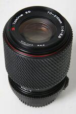 Tokina 70-210 f4-5.6 Minolta MD  - manual focus