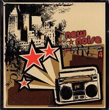 "COLDPLAY ""NEW NOISE, VOL. 4"" CD SAMPLER 2002 sealed"