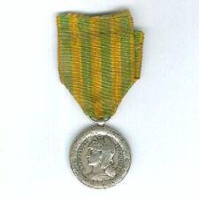FRANCE. Medal for Tonkin - Naval Forces 1885
