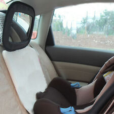 Baby Child View Mirror For Rear Facing Car Auto Seat Adjustable Safety Infant