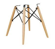 Dowel Leg Chair Base fits Herman Miller Eames Shell - Mid Century Knoll Modern