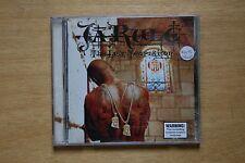 Ja Rule – The Last Temptation - Hip Hop, 2002 (Box C99)