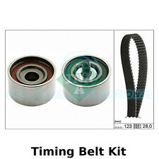 INA Timing Belt Kit Set - 123 Teeth - Part No: 530 0502 10 - OE Quality