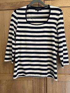 Paul Costelloe Dressage Breton T shirt