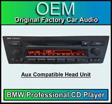 Lettore CD professionale BMW BMW 3 SERIES STEREO AUTORADIO BMW E90 E91 E92 E93