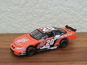 2002 Cup Champion Tony Stewart The Home Depot 1/64 NASCAR Diecast Loose