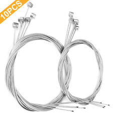 10Pcs Road Bike Gear Bicycle Brake Line Shifter Core Rear Inner Cable Wire