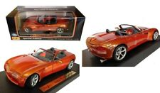 DODGE CONCEPT VEHICLE - MAISTO 1/18 SPECIAL EDITION - 31851