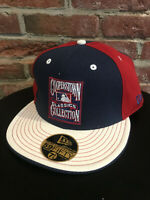 NEW CHICAGO WHITE SOX NEW ERA 59FIFTY COOPERSTOWN COLLECTION FITTED HAT CAP