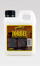 Leather Conditioner Joseph Lyddy Zorbel - HUGE BULK 1LT TUB !!