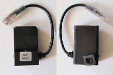 Nokia 6620 JAF MT BOX KEY UB Unlock Sblocco Flash Tester Ciclone Fenix + cavo