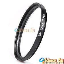52mm UV Ultra-Violet Filter Lens Protector For Nikon D5300 D7100 D3300 18-55mm