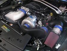 Vortech Ford Bullitt V-Power 4.6L 3V '08 Complete V3 Si Supercharger Intercooled