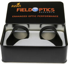Winged eyecup (twin Pack) for most full size binoculars, Swarovski, Kowa, Zeiss.