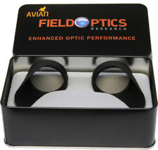 Winged eyecup for most compact binoculars, Swarovski, Kowa, Zeiss, Leica ...