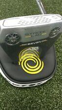 """New 2019 Odyssey Stroke Lab Seven  Golf Putter RH 35"""""""