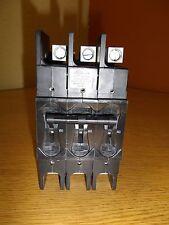 CIRCUIT BREAKER AIRPAX 60 Amp 3 POLE 240 Volt 50/60 Hz UNUSED