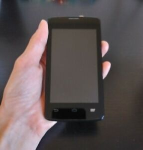 ZTE Quest N817 Smartphone (No Sim Card Included)