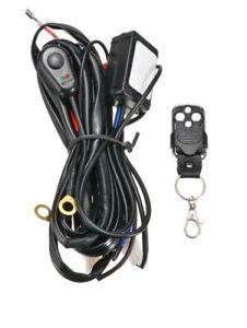 Kabelset LA20 für LED Lichtleiste LED BAR Lichtbalken Kabelbaumsatz