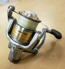 Shimano Stradic 4000FI Spinning Fishing Reel Pre-owned Free Shipping