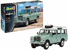 Revell 07047 Kit Land Rover Series III 1 24