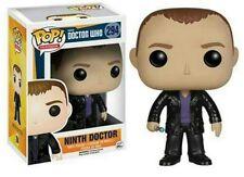 "DOCTOR WHO NOVENO DOCTOR 3.75"" POP FIGURA DE VINILO FUNKO 294 NUEVO 9"