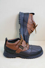 Polo Ralph Lauren Rugged Duck Hiking Sport Low Boots Shoes  New  6.5  8.5  39.5