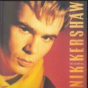 Nik Kershaw : The Essential CD (2000) Highly Rated eBay Seller Great Prices