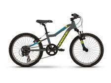 Haibike Seet Greedy 20 SF 7-g Tourney 19 Rh26 grau Lime blau Fahrrad