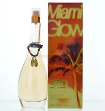 Miami Glow By Jennifer Lopez For Women   Eau De Toilette 3.4 OZ 100 ML Spray