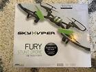 Sky Viper FURY Stunt Drone w/ Surface Scan *BNIB* NEW CIB