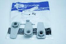 *3 PCS* NEW OEM FORD SUPER DUTY F-450 F550  NUT , SPECIAL W713546-S439
