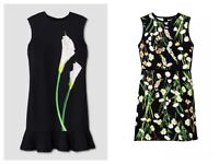 New Lot Of 2 Victoria Beckham for Target Plus Size Dresses - Size 3X - Free Ship