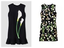 New Lot Of 2 Victoria Beckham for Target Plus Size Dresses - Size 2X - Free Ship