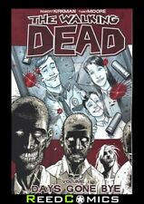WALKING DEAD VOLUME 1 DAYS GONE BYE GRAPHIC NOVEL Paperback Collects Issues #1-6