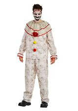 American Horror Story Freak Show Twisty Clown Adult Halloween Costume Large 44