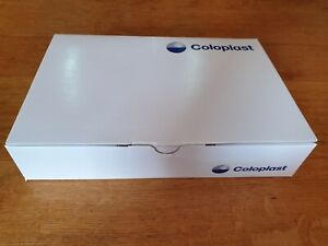 Coloplast Peristeen  15 x Anal Irrigation Catheters and Water Bag  29122