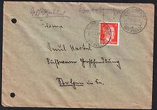 Pre-Decimal George VI (1936-1952) Postage European Stamps
