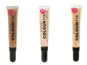 Technic Color Fix Full Coverage Concealer Long Lasting Concealer For Dark Circle
