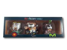 South Park The Fractured mais ensemble 3 Figurine Pack Par Ubisoft//Artoys