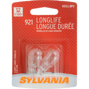 Back Up Light Bulb-Sedan Sylvania 921LL.BP2