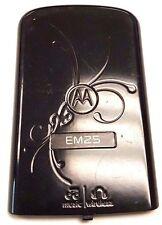 Motorola ZN300 Battery Door Standard Back Cover Reeplacement Oem